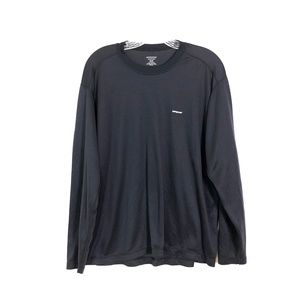 Patagonia Thermal Capilene Base Layer Black XL